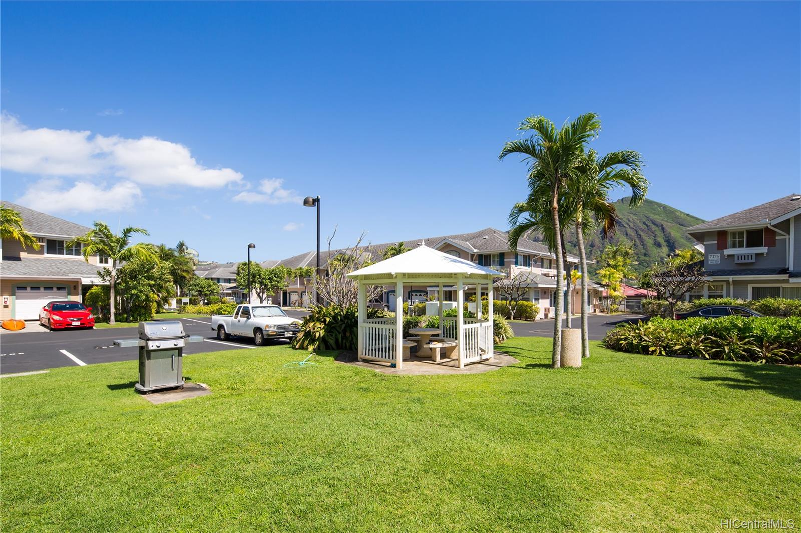 7110 Hawaii Kai Drive townhouse # 46, Honolulu, Hawaii - photo 18 of 19