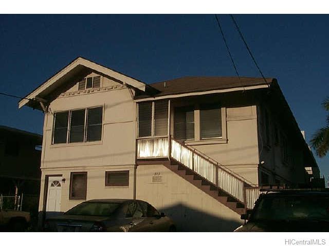 712 Birch St Honolulu - Multi-family - photo 1 of 1