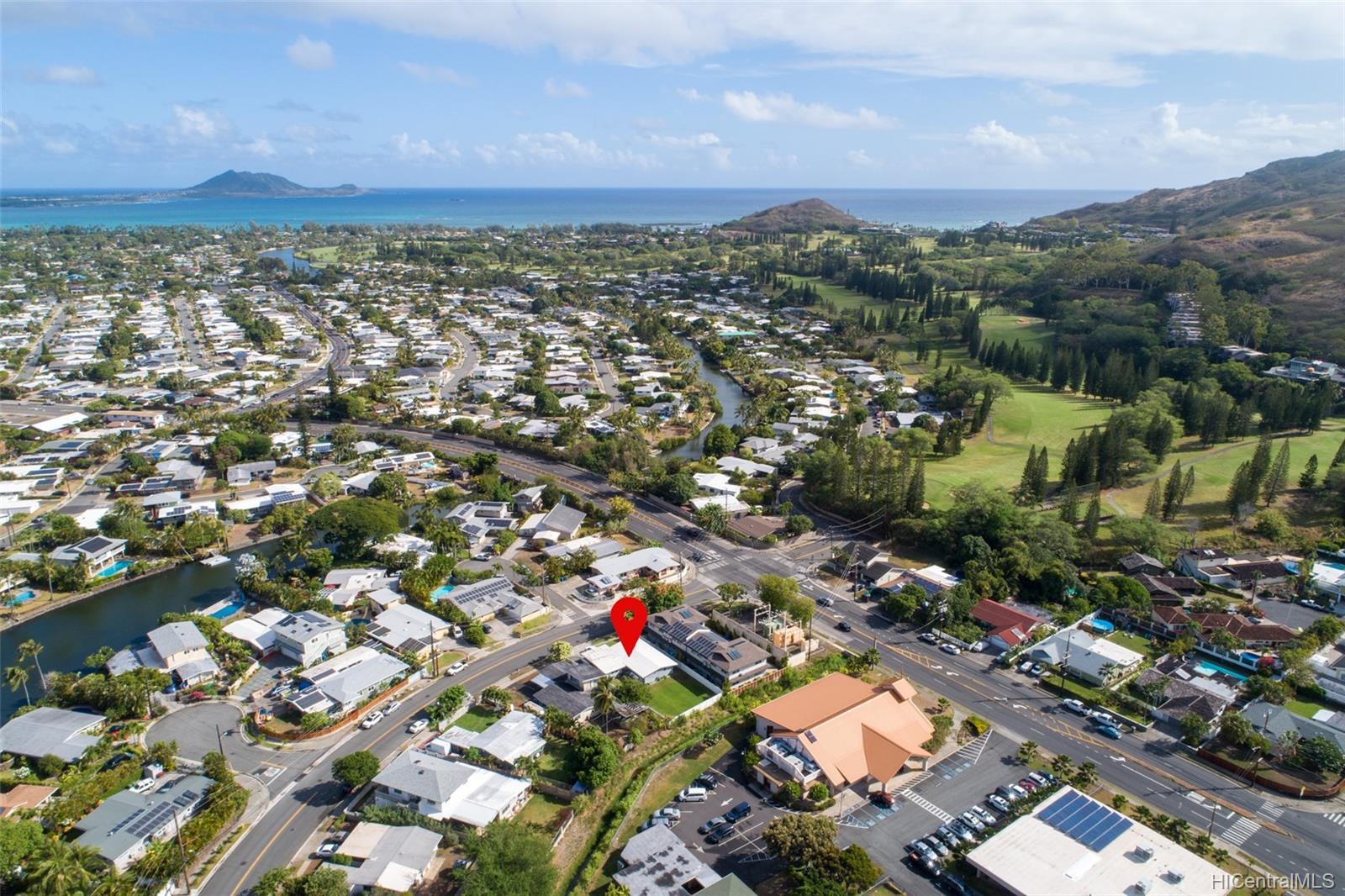 715  Akumu Street Enchanted Lake, Kailua home - photo 19 of 20