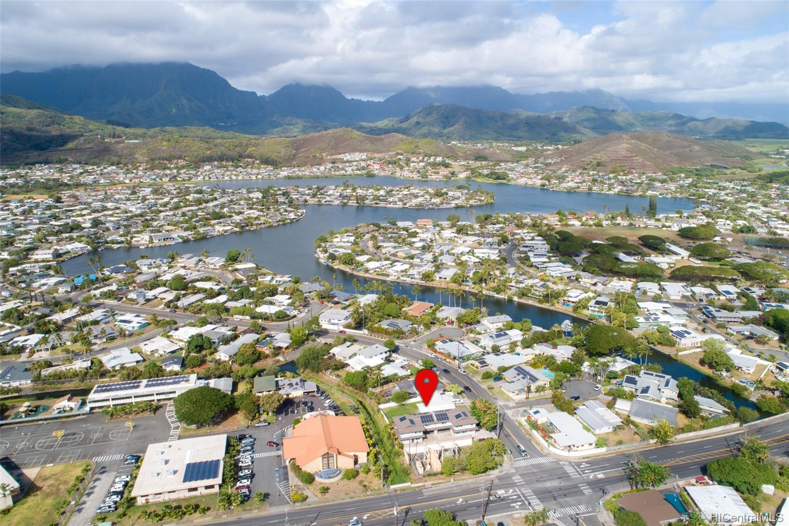 715  Akumu Street Enchanted Lake, Kailua home - photo 20 of 20