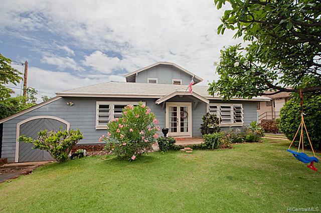 717  15th Ave Kaimuki, Diamond Head home - photo 10 of 10