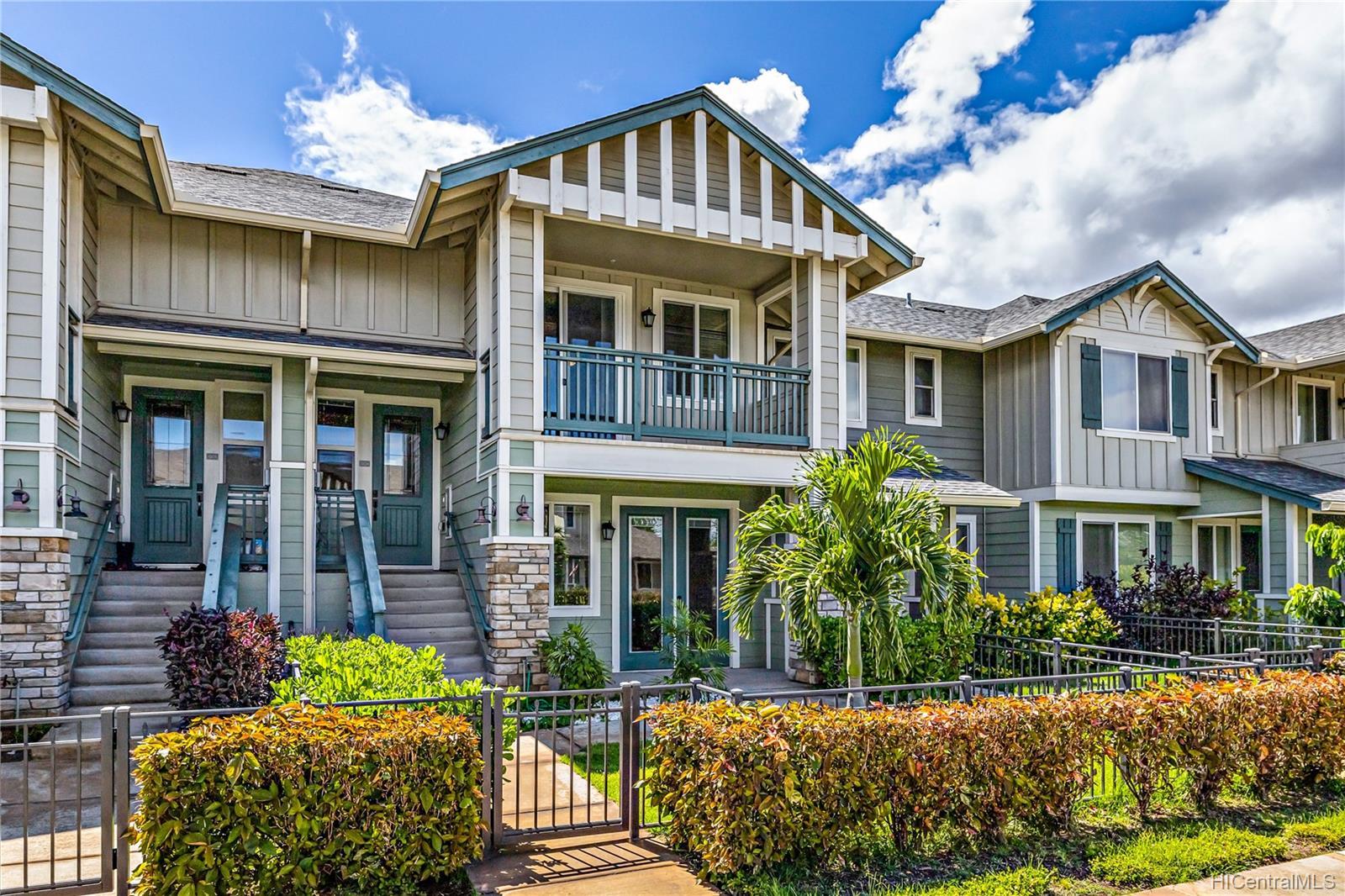724 Kakala Street townhouse # 1004, Kapolei, Hawaii - photo 24 of 25