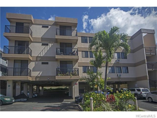 Spencer Terrace condo # 201, Honolulu, Hawaii - photo 12 of 16