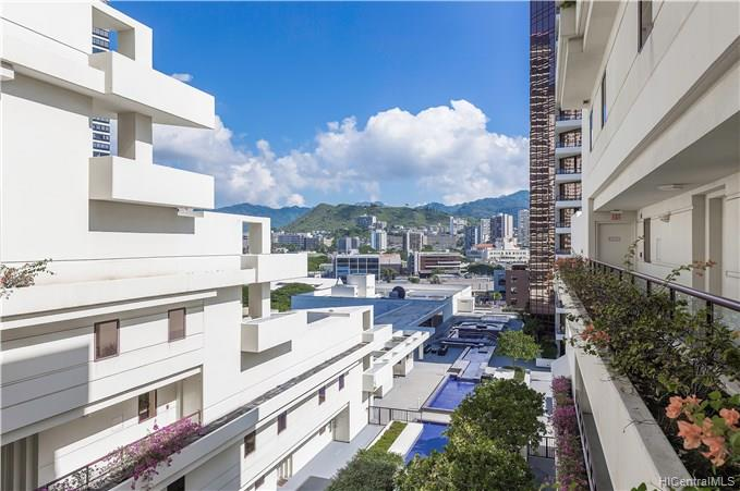 IMPERIAL PLAZA condo # 1013, HONOLULU, Hawaii - photo 21 of 21