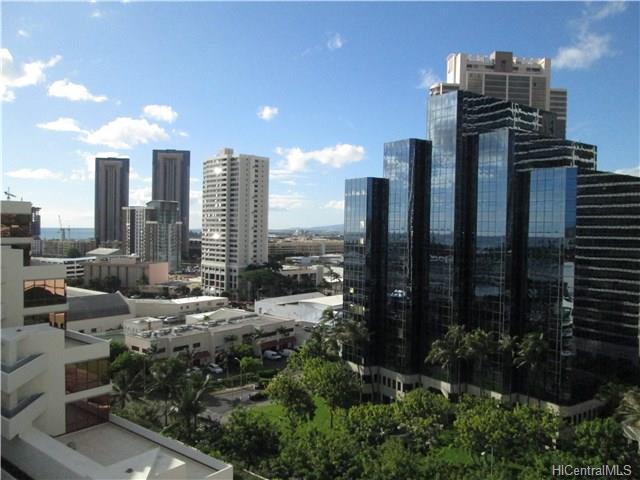 Imperial Plaza condo #1403, Honolulu, Hawaii - photo 1 of 14