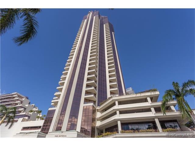 Imperial Plaza condo #2801, Honolulu, Hawaii - photo 1 of 17
