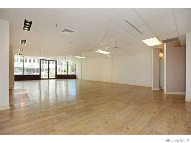 725 Kapiolani Blvd Honolulu Oahu commercial real estate photo1 of 10