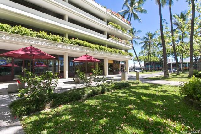 725 Kapiolani Blvd Honolulu Oahu commercial real estate photo1 of 12