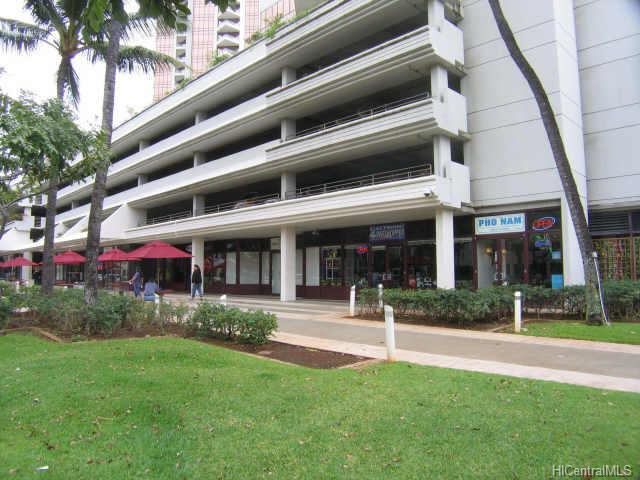 725 Kapiolani Blvd Honolulu Oahu commercial real estate photo1 of 5