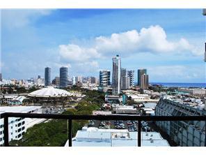 Imperial Plaza condo #1706, Honolulu, Hawaii - photo 1 of 14