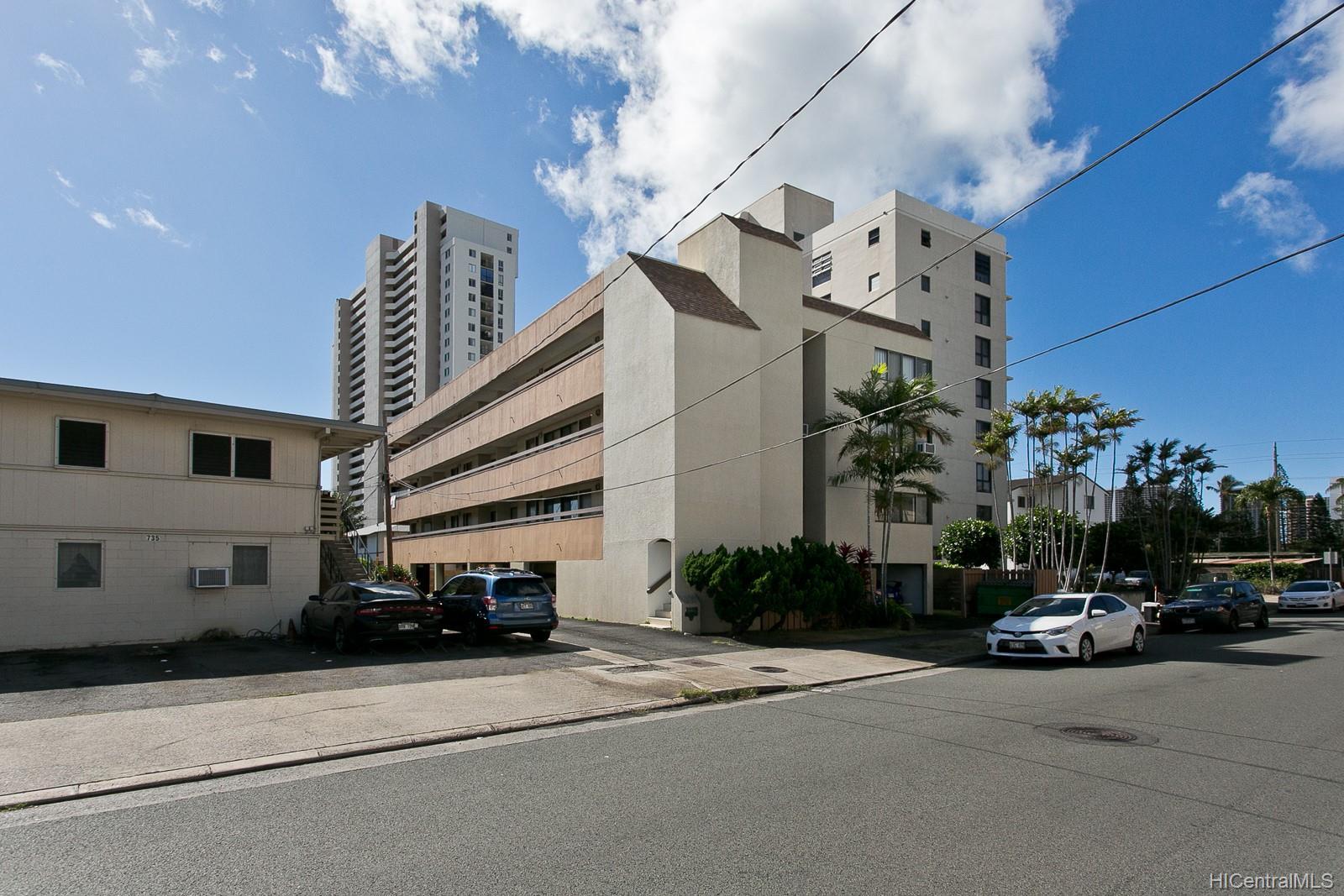 Lukepane Hale condo # 203, Honolulu, Hawaii - photo 15 of 15