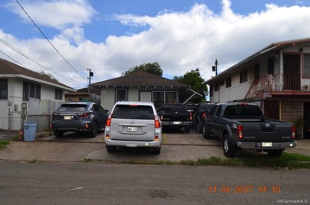 733  Kopke St Kapalama, Honolulu home - photo 1 of 16