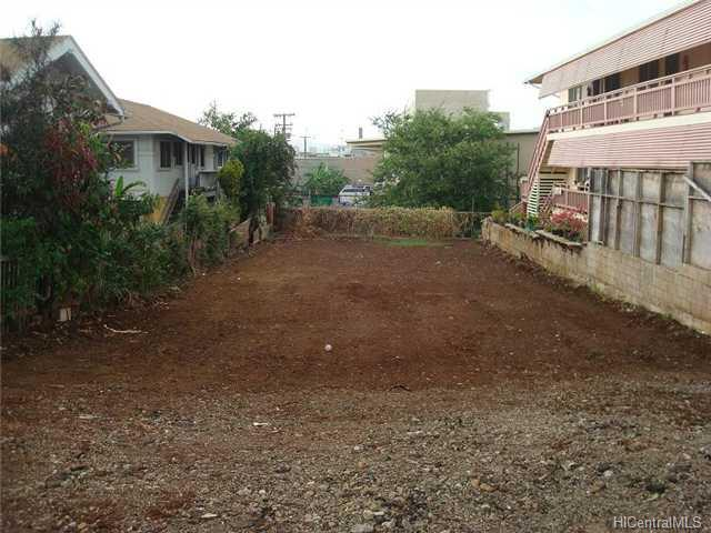 736 Bannister St Honolulu, Hi 96819 vacant land - photo 1 of 5
