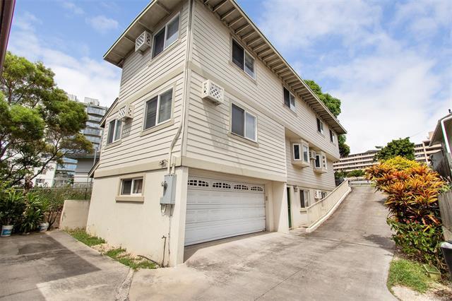 739 Kinalau Pl Punchbowl-lower, Honolulu home - photo 1 of 25