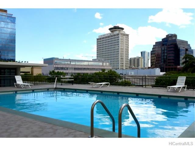 Pacific Grand condo # 1107, Honolulu, Hawaii - photo 5 of 8