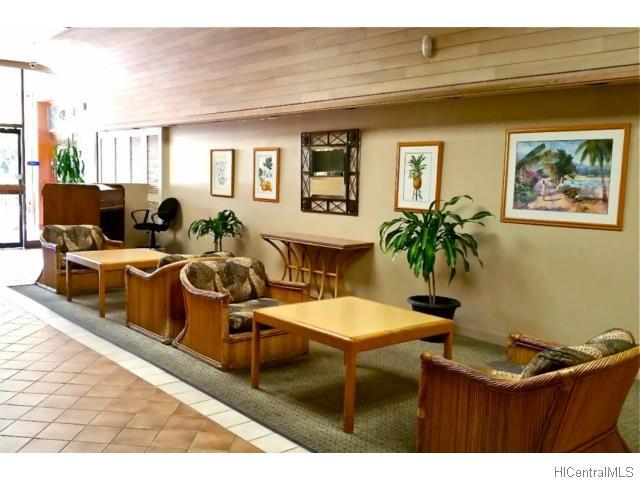 Pacific Grand condo # 1107, Honolulu, Hawaii - photo 6 of 8