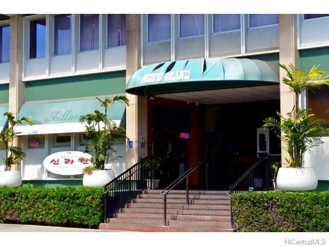 Pacific Grand condo # 1107, Honolulu, Hawaii - photo 7 of 8