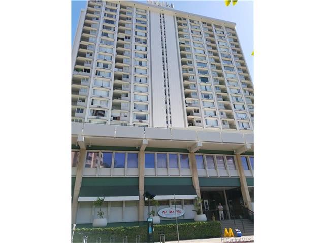 Pacific Grand condo # 1415, Honolulu, Hawaii - photo 3 of 3