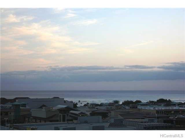 Pacific Grand condo # 1520, Honolulu, Hawaii - photo 6 of 10