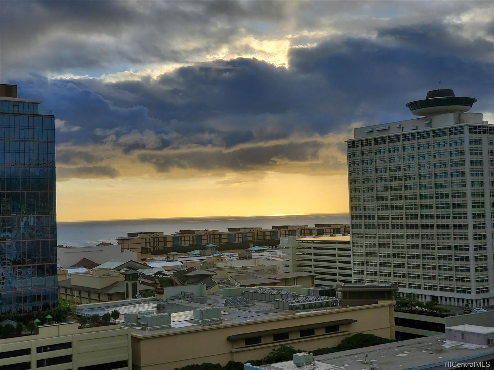 Pacific Grand condo # 1816, Honolulu, Hawaii - photo 10 of 10