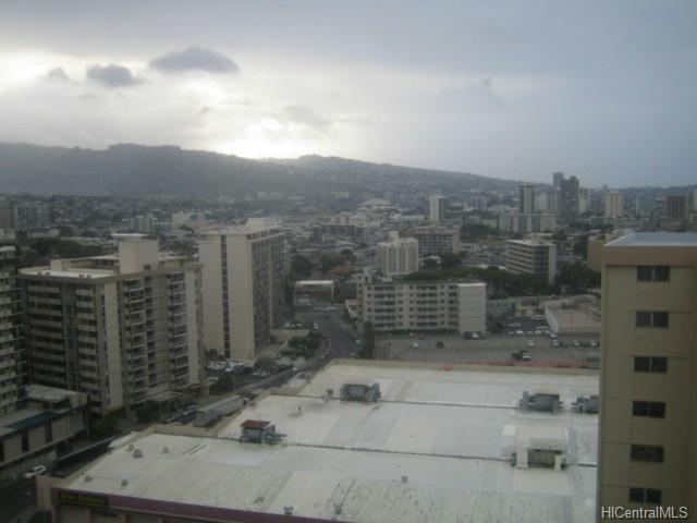 Pacific Grand condo #2006, Honolulu, Hawaii - photo 0 of 8