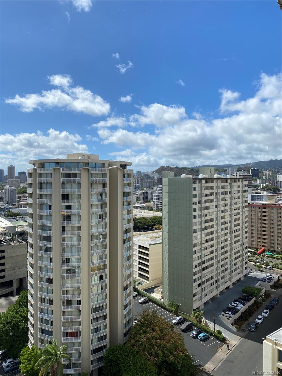 Pacific Grand condo # 2016, Honolulu, Hawaii - photo 10 of 10