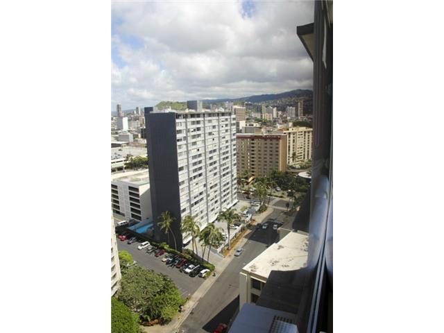 Pacific Grand condo # 2019, Honolulu, Hawaii - photo 2 of 13