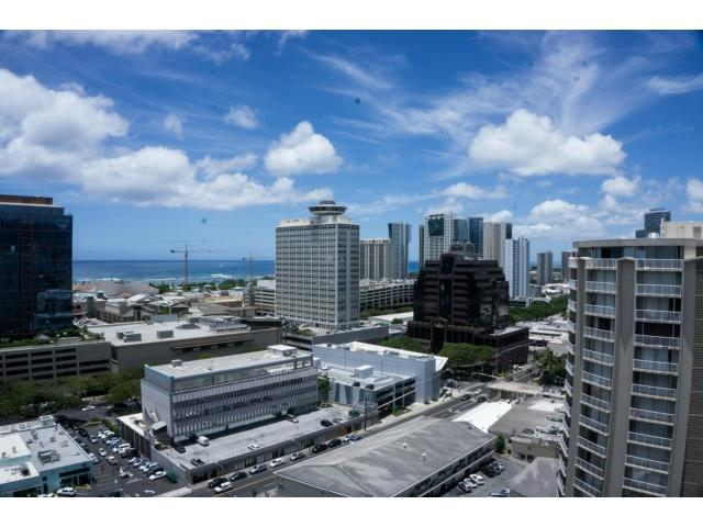 Pacific Grand condo #2104, Honolulu, Hawaii - photo 0 of 18