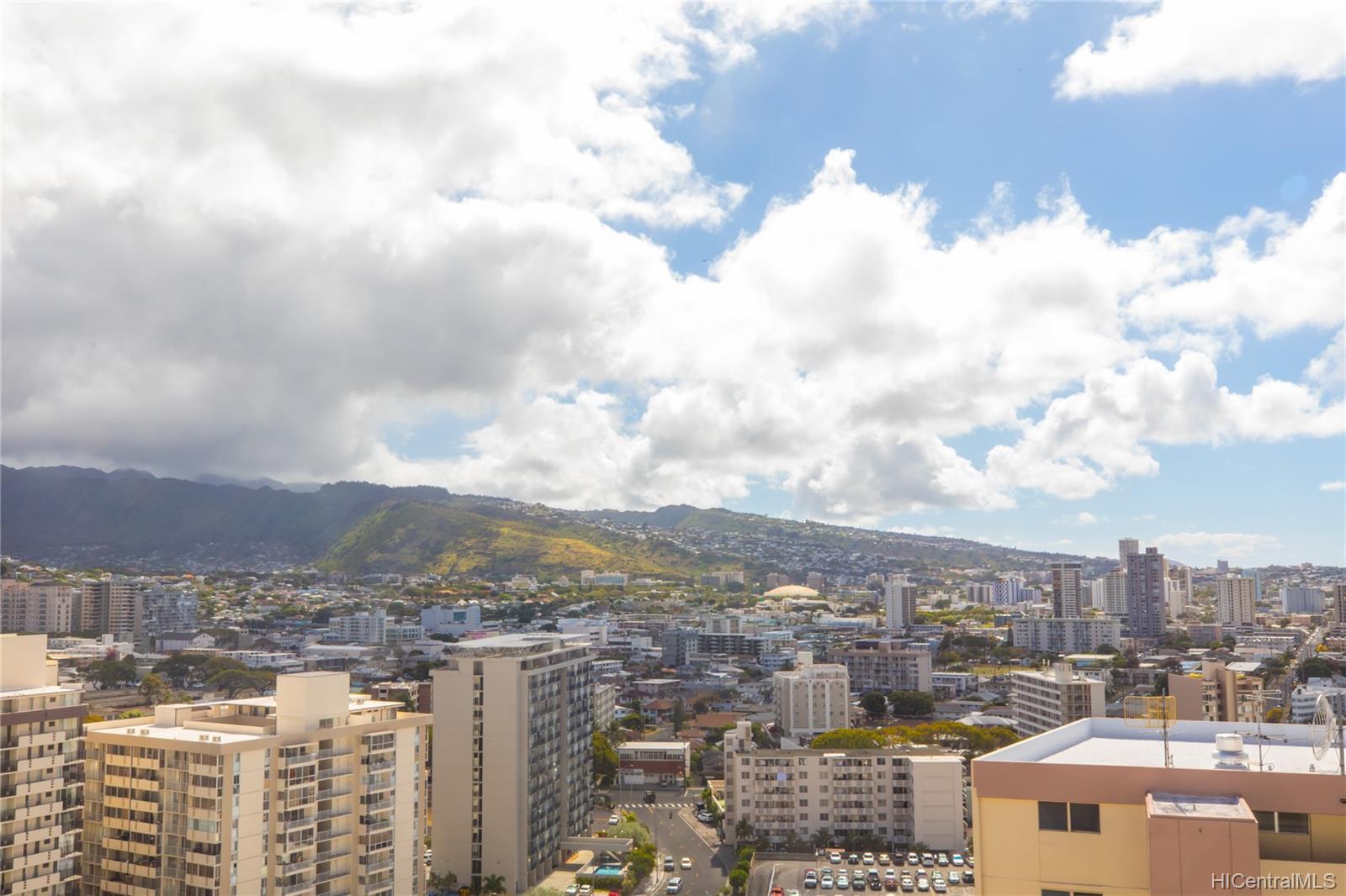 Pacific Grand condo # 2108, Honolulu, Hawaii - photo 9 of 9