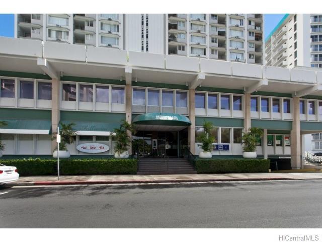 PACIFIC GRAND condo # 2201, Honolulu, Hawaii - photo 9 of 10
