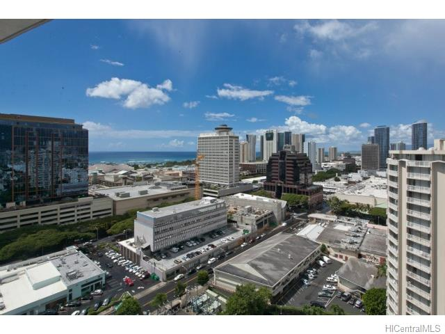 PACIFIC GRAND condo # 2201, Honolulu, Hawaii - photo 10 of 10