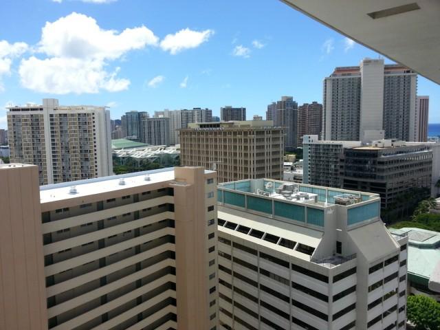 Pacific Grand condo # 2207, Honolulu, Hawaii - photo 2 of 8