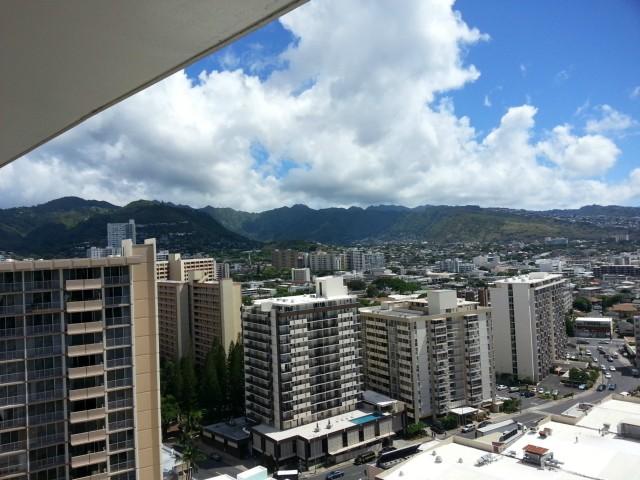 Pacific Grand condo # 2207, Honolulu, Hawaii - photo 3 of 8