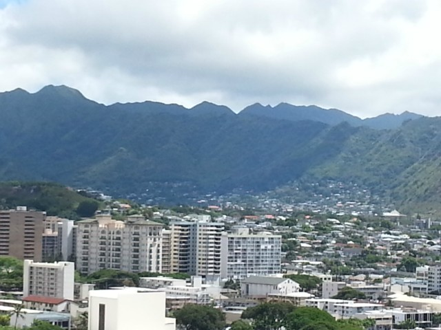Pacific Grand condo # 2207, Honolulu, Hawaii - photo 4 of 8