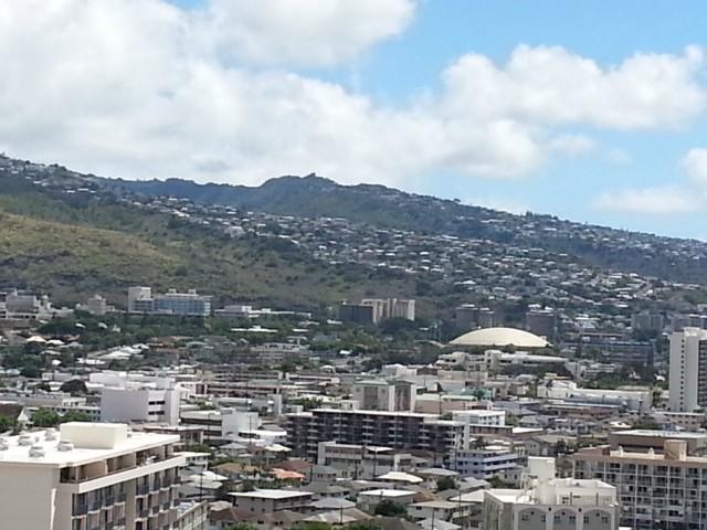 Pacific Grand condo # 2207, Honolulu, Hawaii - photo 5 of 8