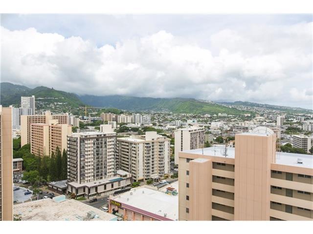 Pacific Grand condo # 2213, Honolulu, Hawaii - photo 12 of 23