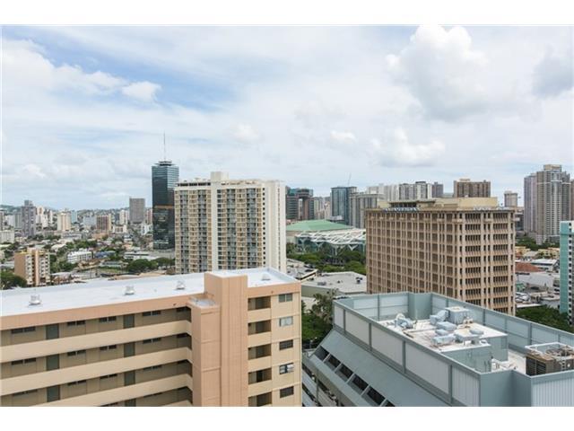 Pacific Grand condo # 2213, Honolulu, Hawaii - photo 14 of 23