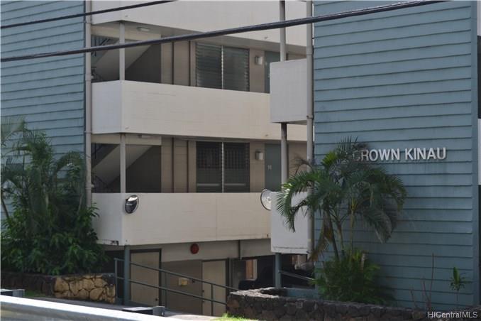 Crown Kinau condo #EWA1, Honolulu, Hawaii - photo 1 of 8