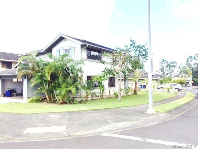 Mililani Mauka, Central home - photo 0 of 10