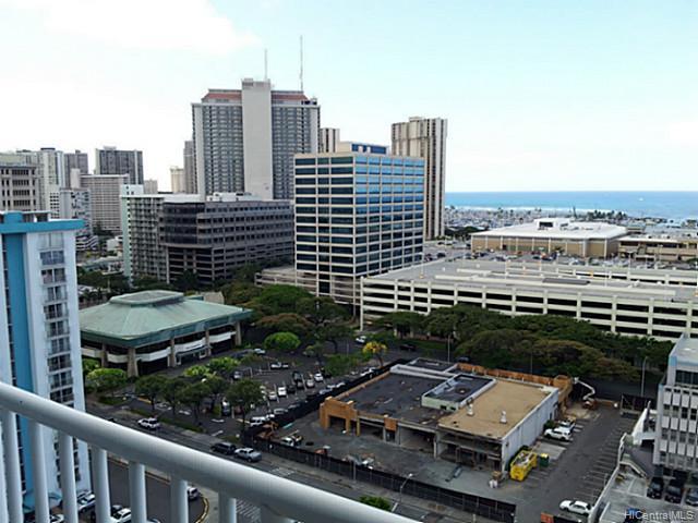 Holiday Village condo # 1810, Honolulu, Hawaii - photo 4 of 4