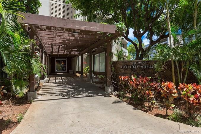 Holiday Village condo # 1203, Honolulu, Hawaii - photo 14 of 14