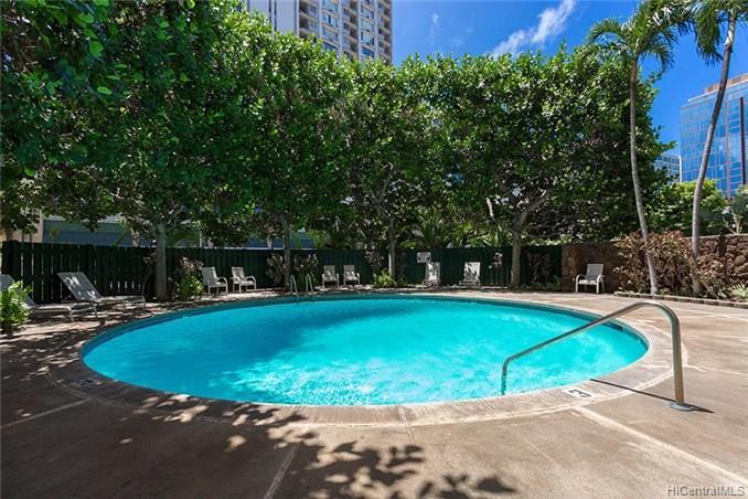 Holiday Village condo # 1203, Honolulu, Hawaii - photo 9 of 14