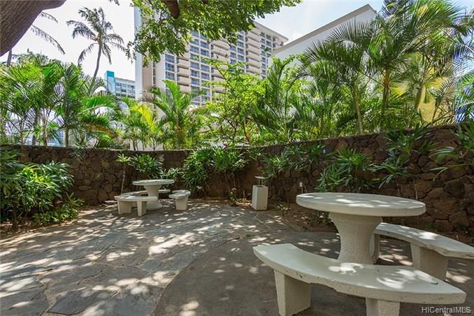Holiday Village condo # 1203, Honolulu, Hawaii - photo 10 of 14