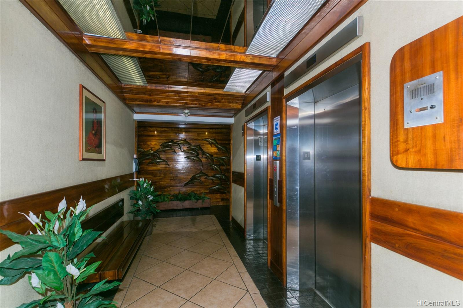 Holiday Village condo # 1410, Honolulu, Hawaii - photo 20 of 22