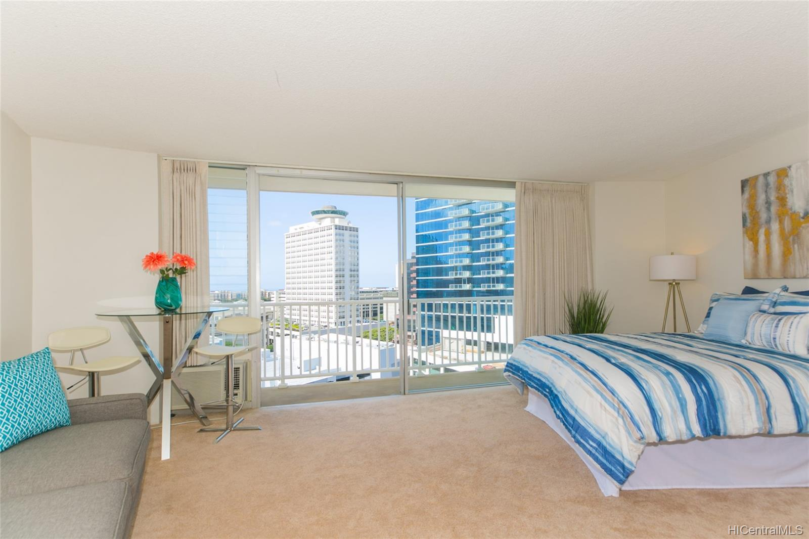 Holiday Village condo # 1410, Honolulu, Hawaii - photo 3 of 22