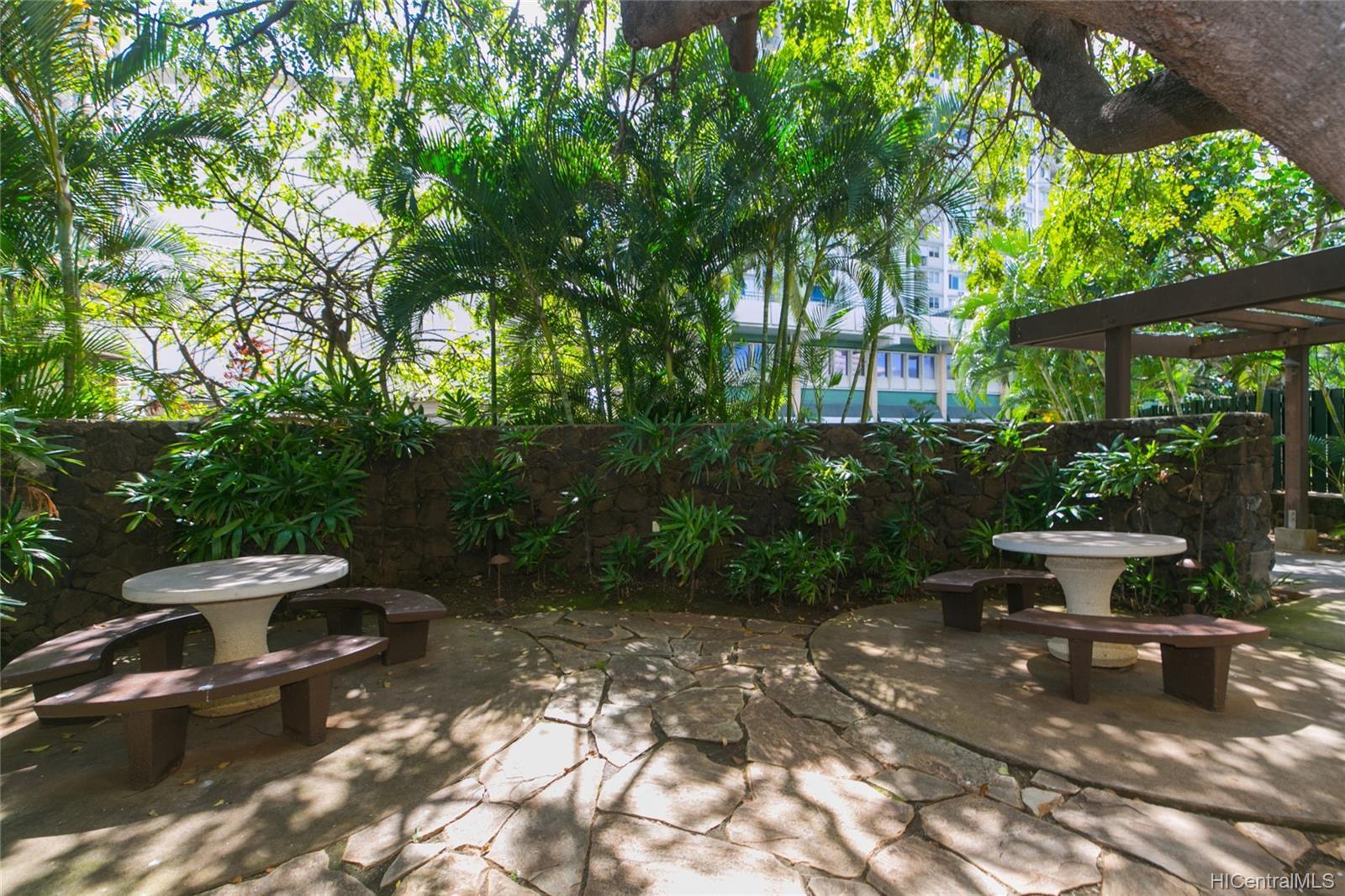 Holiday Village condo # 1410, Honolulu, Hawaii - photo 22 of 22