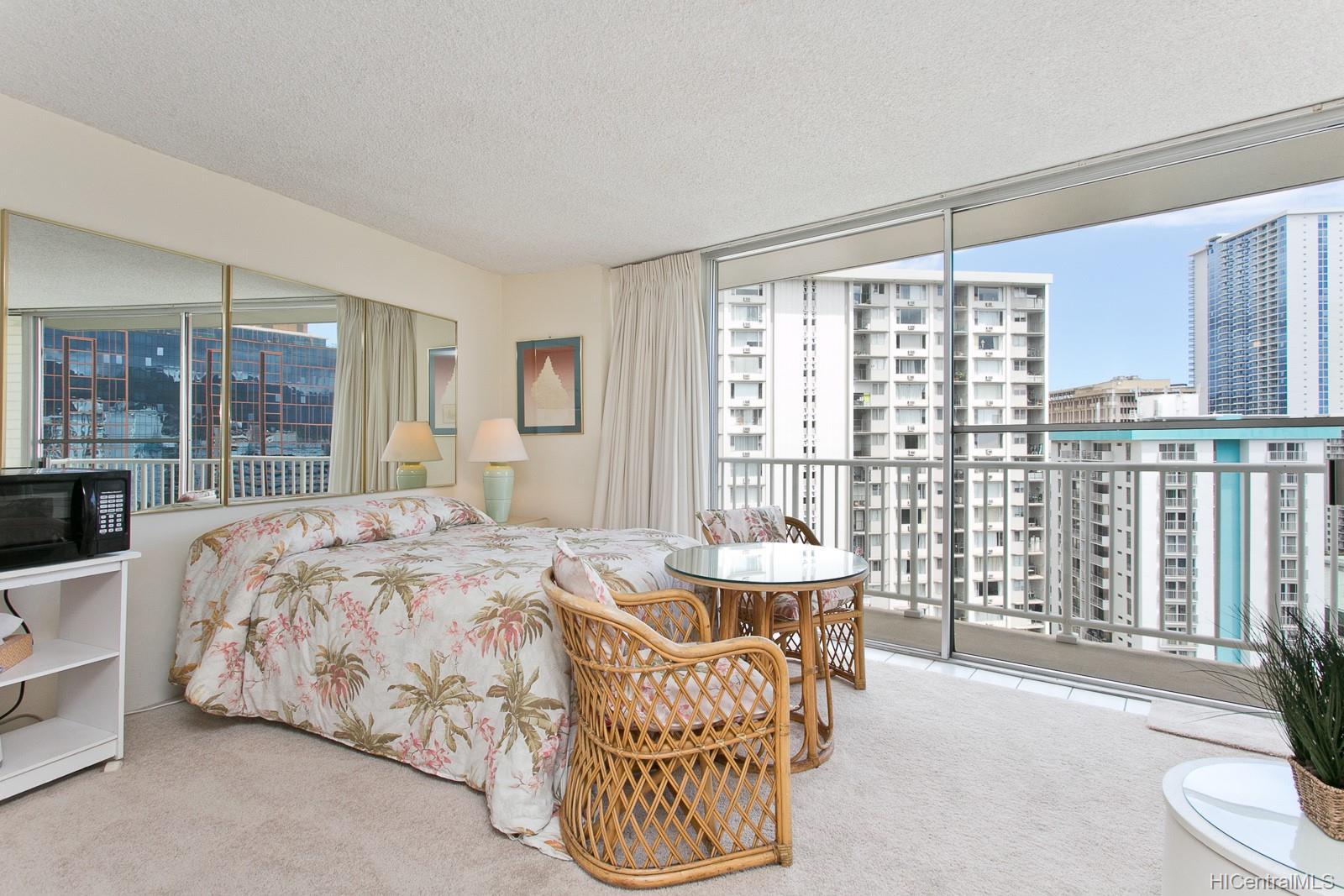 Holiday Village condo #1608, Honolulu, Hawaii - photo 0 of 11