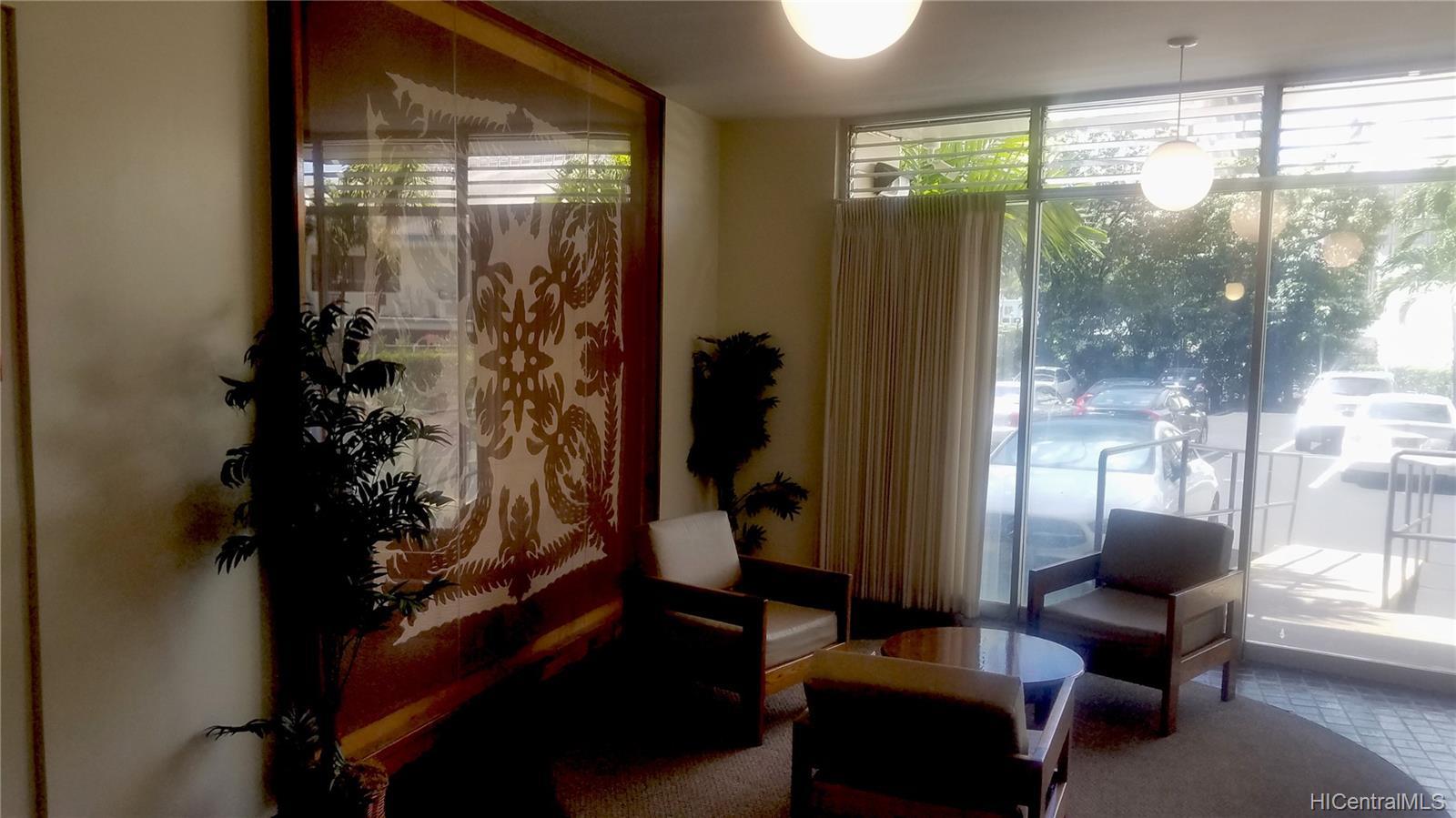 Holiday Village condo # 1705, Honolulu, Hawaii - photo 12 of 18