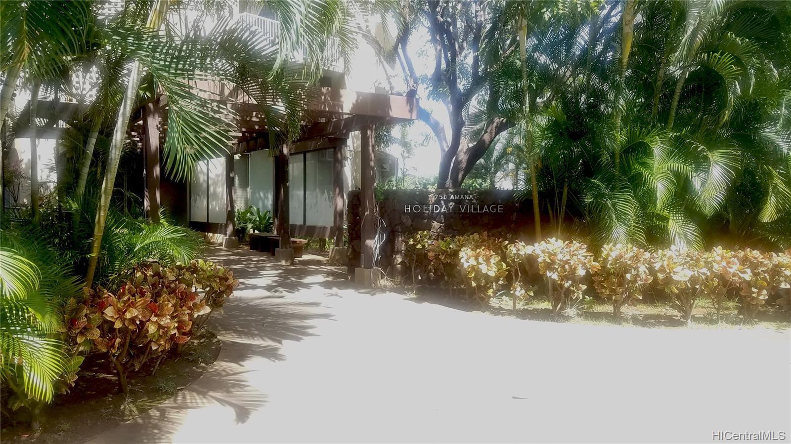 Holiday Village condo # 1705, Honolulu, Hawaii - photo 17 of 18