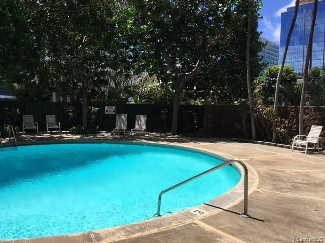 Holiday Village condo # 1712, Honolulu, Hawaii - photo 15 of 15